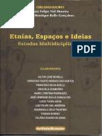 Etnias Espacos e Ideias