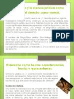 La dogmática y la ciencia jurídica como espacio.pptx