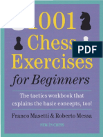 chess exercises