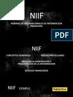 NIIIF
