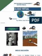 Realidad Virtual CONATIG 2018 Ing. Will.pptx