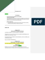 Apuntes Clase Derecho Civil II