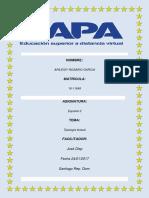 Tipologia Textuales Español 2