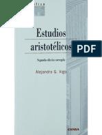 Alejandro G. Vigo - Estudios aristotélicos (2011, EUNSA).pdf