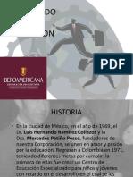 Conociendo La Institucion en PDF