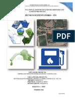 ITS Modificacion Estacion Gasocentro GLP (1)