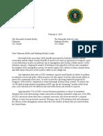 Joint Letter on ICE Budget - Senate V4