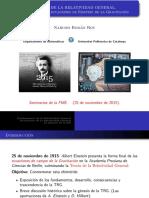 Matthieu Ricard - El Infinito en La Palma de La Mano