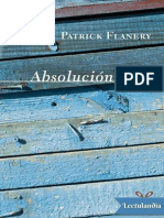 Absolucion - Patrick Flanery