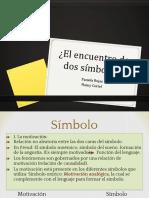 El encuentro de dos símbolos.pptx.pdf