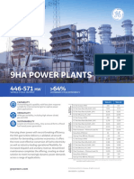 9ha Power Plants