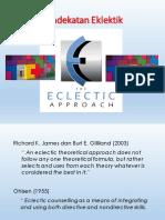 11 Pendekatan Eklektik (Edited)