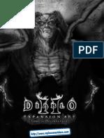 Diablo II - Lord of Destruction - Manual - PC
