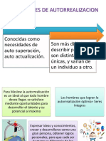 NECESIDADES DE AUTORREALIZACION.pptx