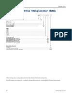 METERRUN Technical Guide Danieenior Orifice Fitting en 44048 34