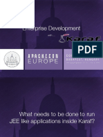 EKaraf for enterprised