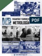 Catálogo Pasantías y Cursos MB 2019 (2)