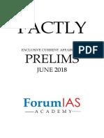 Factlly June 2018