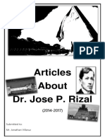 Articles About Rizal.docx