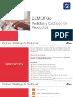 ES-CLIENTE-Pedidos y Catalágo de Productos