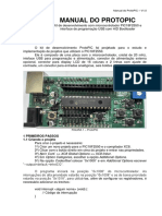 Manual Do Protopic - V1.0