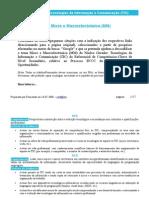 (TIC) - DR2 - Micro e Macroelectrónica (MM)