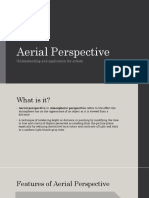 Aerial Perspective Presentation (PDF)