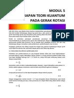 005 Kimia Kuantum Rotasi Revisi 20082017