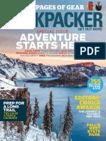 Backpacker - November 2015 Ebook3000