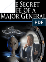 The Secret Life of a Major General