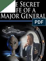 The Secret Life of a Major General