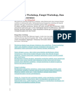 Pengertian Workshop.docx