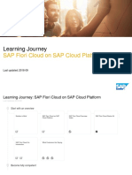 SAP Fiori Cloud on SAP Cloud Platform_2018-09