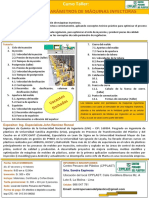 Regulación de Parámetros de Inyección