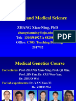 1-Zhang XN - G and Med Sci