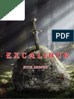 Excalibur (Note Despre...)