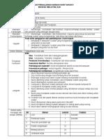 Rancangan Pengajaran Harian Kssr Tahun 5 (3)