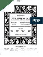 Recital pieces for organ 1.pdf