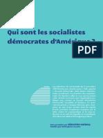 Qui sont les socialistes démocrates d'Amérique - Hémisphère Gauche