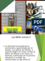 Ponencia Reunión de Directores Asesoria Juridica