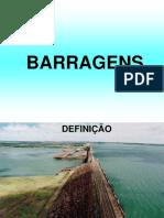2 Barragens