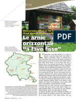 Antica apicoltura in Friuli