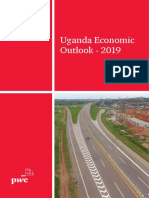 PwC Uganda Economic Outlook 2019
