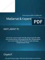 Matlamat & Kepentingan PJ.pptx