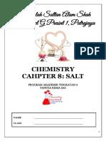 Module Salt