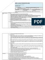 RPS Pendidikan PANCASILA - 1.docx