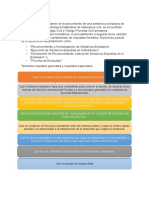 REQUISITOS EN RECONOCIMIENTO DE SENTENCIAS EXTRANJERAS (DIP).docx