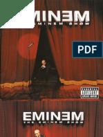 2002. Eminem - The Eminem Show
