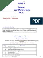 Peugeot Solet 106