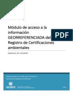 Manual Modulo Georreferenciado v2